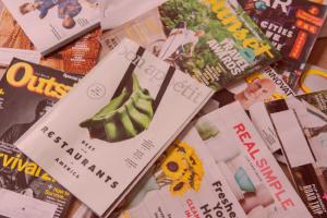 El futuro de las Revistas Impresas - Análisis del caso Newsweek