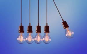 The 5 Myths of Innovation