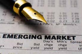 crisis de mercados emergentes